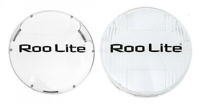 Genuine 220 Roo Lite  Driving Spot Light Covers ***brand New Sale Special***