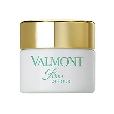 1 PC Valmont Prime 24 Hour 1.7oz, 50ml Skincare Moisturizers Ultra-rich #5029