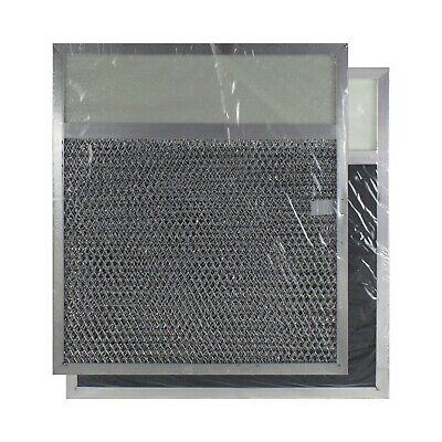 Whirlpool 883149 Compatible Range Hood Combo Filter Replacement Aff148-Cmb-L