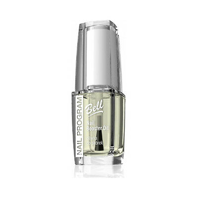 MANUCURE BEAUTE : Vernis à ongles Soin Huile Cuticule - NAIL BOOSTER OIL - Bell