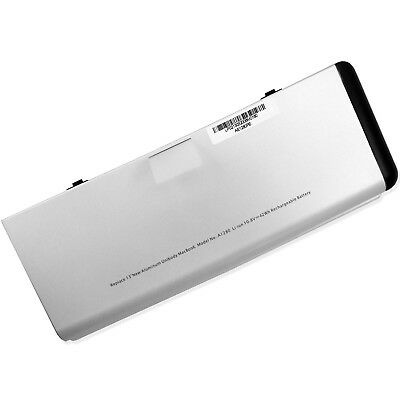 """New 6cell Laptop Battery for Apple MacBook 13.3"""" 13 Inch A1278 A1280 MB771LL/A"""