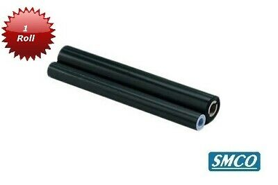 for Brother T104 T106 T72 T96 Fax Imaging Ink Film 1 Roll Compatible by SMCO