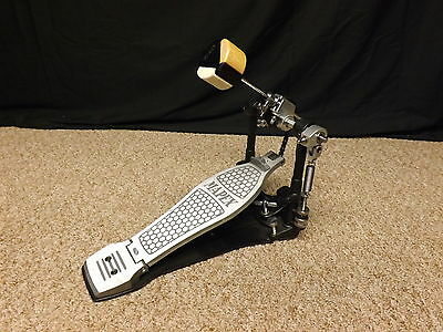 Mapex P700 Single Bass Drum Pedal/Great Condition/Carmine Appice Owned