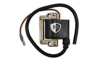 Ignition Coil For Yamaha TY 50 1977 (50 CC)