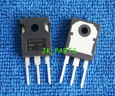 5pcs IRFP260 IRFP260N POWER MOSFETS