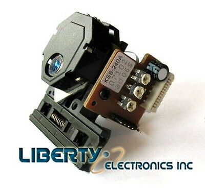 Replacement laser SONY KSS240A KSS-240A -SONY, DENON