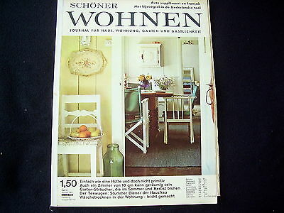 "Lovely Old Magazine: ""Schöner Wohnen""~1962~ Interior Decorating~Nice Old Adverts"