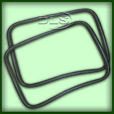 Rear Quarter Window Seal Set 5dr Land Rover Discovery 1 (DLS237)