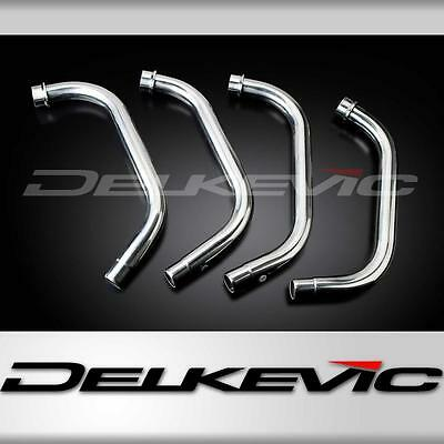 Yamaha XJ900 Exhausts Downpipes Header Exhaust Front  Pipes (DIVERSION) 94-03