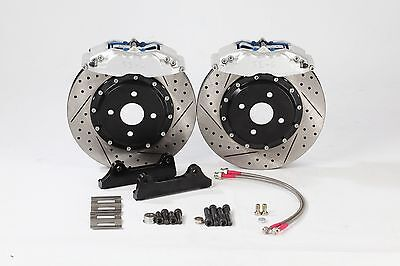 EBC REAR DISCS AND PADS 312mm FOR BMW M3 3.2 1996-00 E36