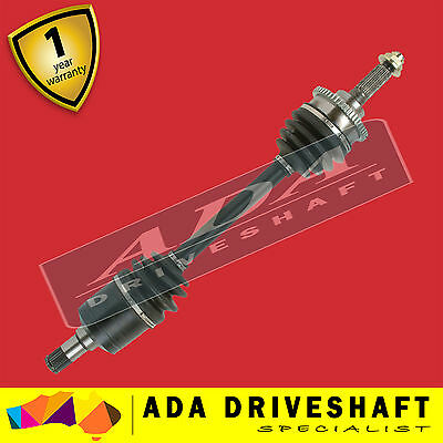 1 NEW CV JOINT DRIVE SHAFT FORD TERRITORY FRONT AWD 4/04-  Passenger Side