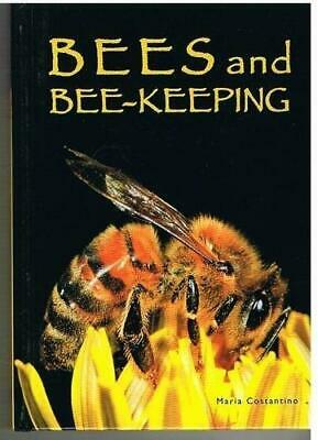 Bees and Bee - Keeping Maria Costantino New Book Hive Starting with Explained