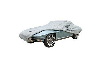 5 Layer Weather//Waterproof Full Car Cover For Ford Thunderbird 1964-1966 CCT