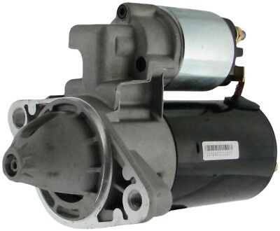 New Starter Dodge Plymouth Neon 2.0L Stratus 1995 1 year warranty 17560