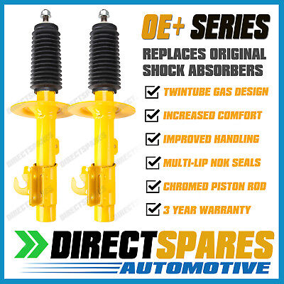 2 Front Struts Holden Commodore VE  Sedan  Wagon STD & LOW  Shock Absorbers