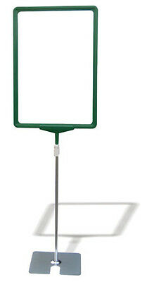 A4 Frame Stand Height Adjustable 600mm - 800mm