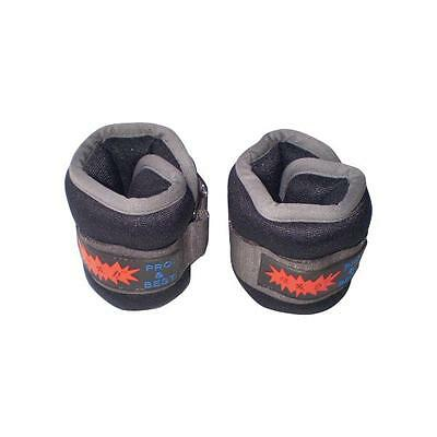 2Kg Wrist Ankle Weights Strength Dumbell Gym Exercise  Sport Vest Gym Gloves