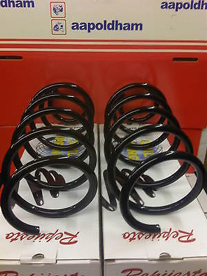 Ford Mondeo 2000-2006 Mk3 1.8 2.0 2X (1 Pair) Of New Standard Rear Coil Spring