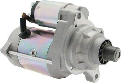 NEW STARTER FORD EXCURSION DIESEL 6.0 Liter 03 04 05  6670