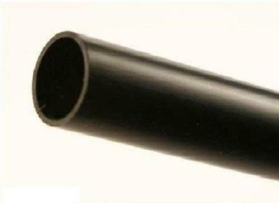 30 X 3 Meter Lengths Of 20Mm Round Black Conduit