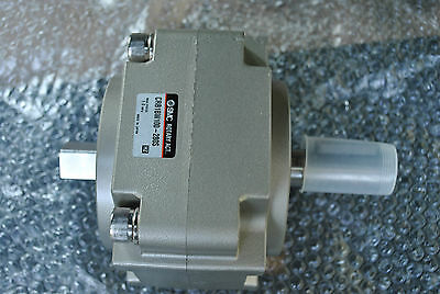 Smc Pneumatic Rotary Actuator Crb1Bw100-280S New