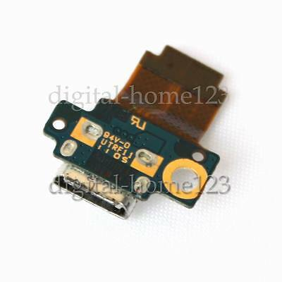 USB Power Charging Charger Connector Port Flex Cable HTC Incredible S G11 S710e