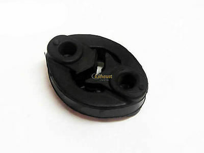 FORD Probe 2.5i Exhaust Hanger Bracket Mounting Rubber Support