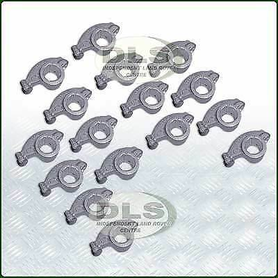 Aluminium Rocker Arm Set V8 Land Rover Defender (DLS371)