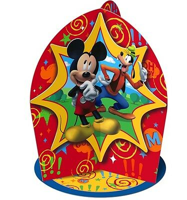 Disney MICKEY MOUSE CLUBHOUSE ~CENTERPIECE ~Birthday Party Supplies Decorations