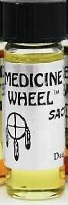Sacred Hoop Ritual Spell Oil, East Shield. 1 dram ~ Magick Wicca Pagan