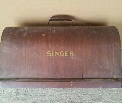 Singer Portable Household Sewing Machine Box Cover