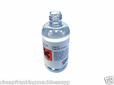 100ml bottle isopropanol Alcohol 99% inc free posting Isopropyl liquid cleaner