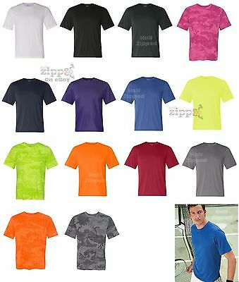 c187e5365 Champion Double Dry Performance T-Shirt CW22 S-3XL Moisture Wicking  Polyester