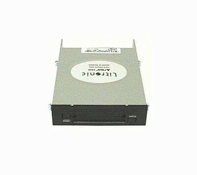 Dell Litronic Argus 2500 Pcmcia Card Reader Rg213 *new*