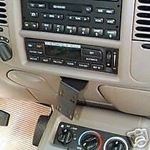 PanaVise In Dash Mount for Ford Expedition 97-02, Lincoln Navigator 75107-399