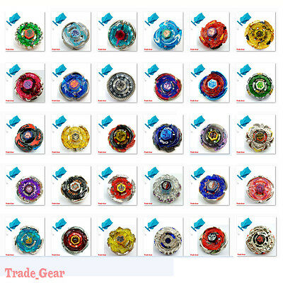 BEYBLADE Metal Masters Fusion Battle FUSION FIGHT MASTER + Single Launcher NEW