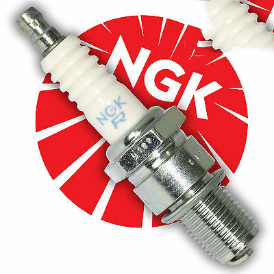 Genuine NGK Spark Plug Aprilia RX125 22BHP Unrestricted 2008 On