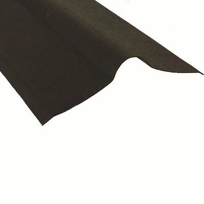 Coroline Roofing Corrugated Bitumen Roof Sheet Ridges