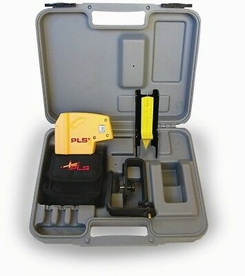 Brand New Pacific Laser Systems PLS 5 Laser Tool #60541