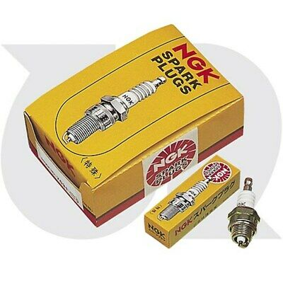 Ngk Spark Plugs 10 Pack Cr7Hsa