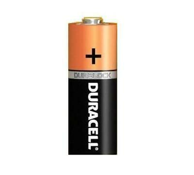 10 x DURACEL Security Lady N LR1 MN9100 910A Batterien Batterie bulk