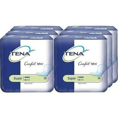 TENA COMFORT MINI SUPER 6X28St 3535457