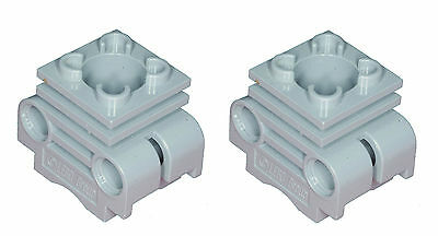 Missing Lego Brick 32013 MdStone x 5 Technic Angle Connector #1