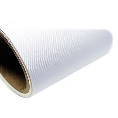 Polyester Canvas Media 0.914Mx18M Waterproof,  For Inkjet Printers 200Gsm Wp600