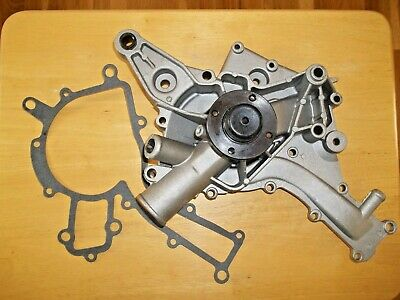 Water Pump New For Mercedes Benz  C43 AMG CL55 AMG ML430 R500 S55 AMG 1401