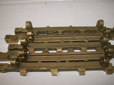 AM-1250 Gripper Bar Parts