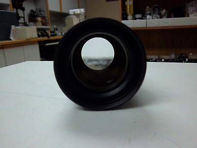 """Bell & Howell 16mm Projection Lens  FL 2.5"""" F/1.6. Used."""