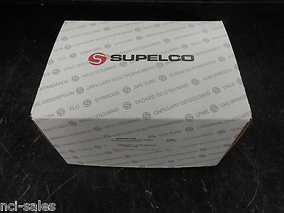 Supelco 57056 Supelclean Lc-Cn Spe Tubes Pack Of 30