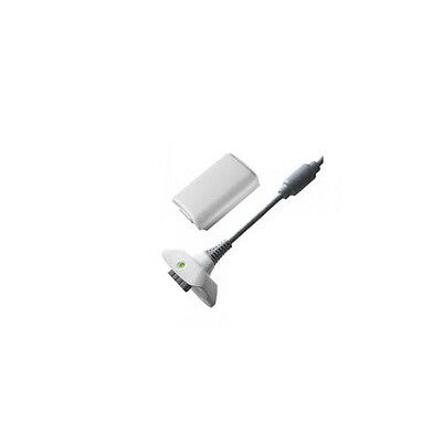 Xbox 360 Play and Charge Kit (Battery Pack)