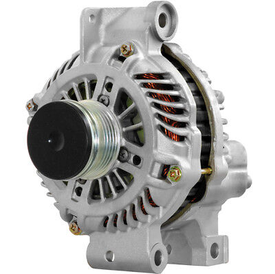 HIGH OUTPUT ALTERNATOR Fits MAZDA 6 2.3L 2003 2004 2005 WITH AUTOMATIC TRANS.